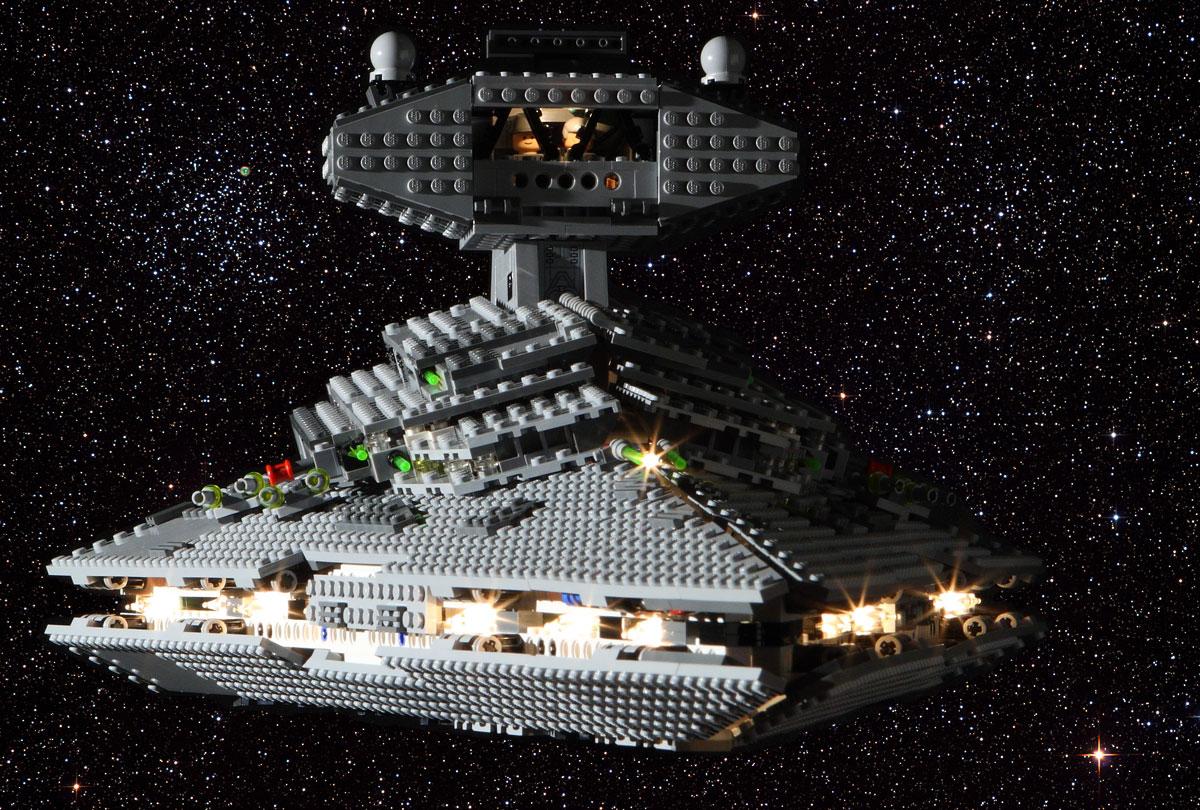 LEGO Imperial Star Destroyer Set 6211   Brick Owl - LEGO ...   Lego Star Destroyer 6211