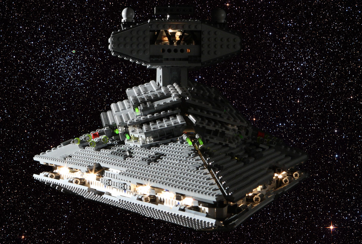 lego star destroyer - photo #40